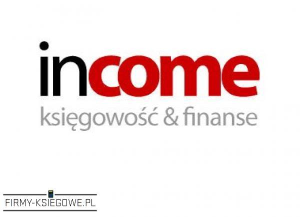 Income Księgowość i Finanse Sp.j.