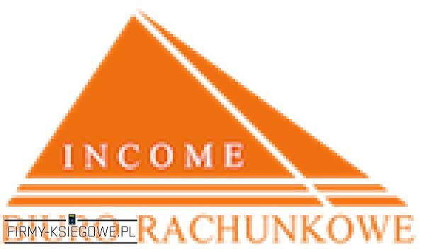 INCOME Biuro Rachunkowe