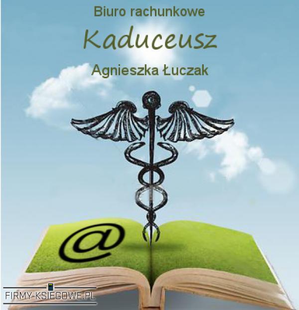 Kaduceusz Agnieszka Łuczak
