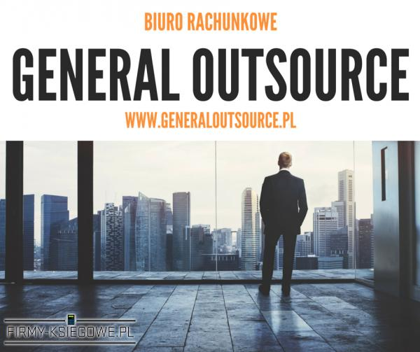 General Outsource sp. z o.o.
