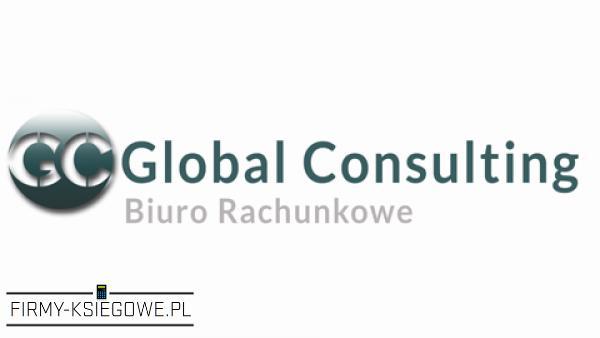 Biuro Rachunkowe Global Consulting Toruń