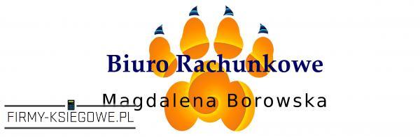 Magdalena Borowska Biuro Rachunkowe