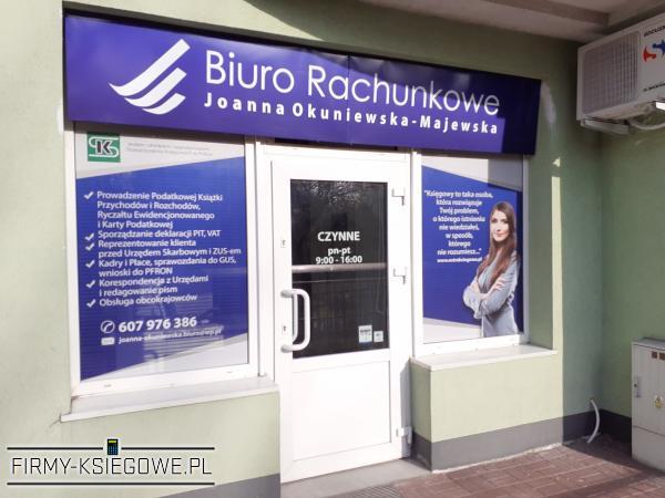 Biuro Rachunkowe Joanna Okuniewska-Majewska