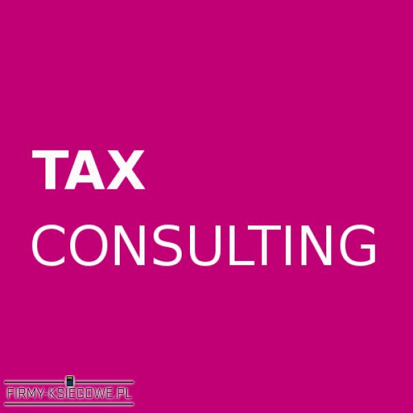 Kancelaria Rachunkowa Tax Consulting Sp. z o.o.