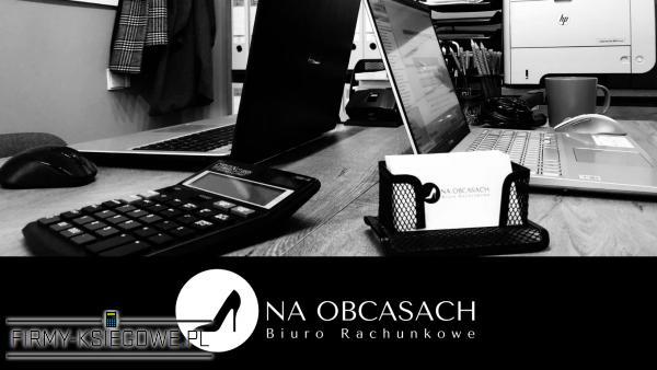 Biuro Rachunkowe NA OBCASACH